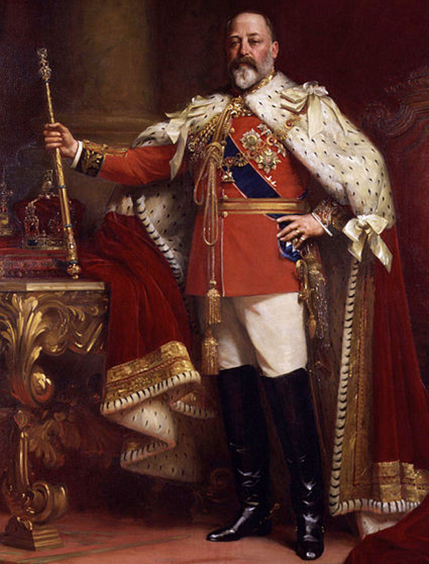 425px-Edward_VII_in_coronation_robes1