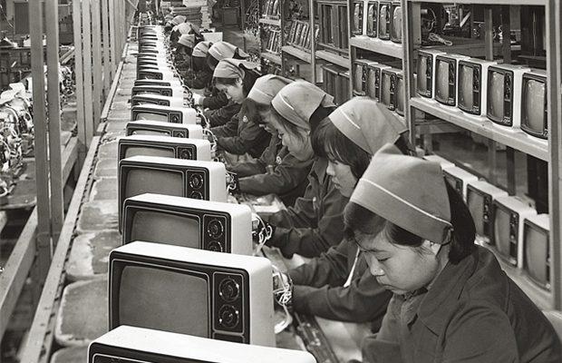 Samsung'u Samsung yapan neydi?